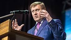 Мэр Новосибирска создал должность главного советника