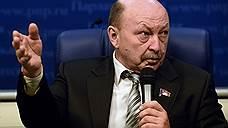 Экс-депутат Госдумы от Новосибирской области Александр Абалаков