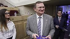 Бывший депутат Госдумы от Новосибирской области, руководитель поликлиники №1 в Новосибирске Сергей Дорофеев