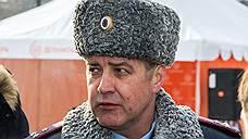 Стала известна сумма иска экс-главы новосибирской ГИБДД Сергея Штельмаха к МВД России