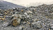 В добычу полиметаллических руд томская компания вложит 3 млрд рублей