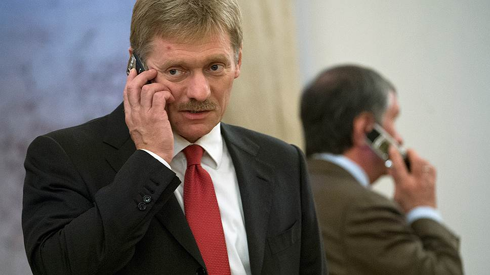 Как в Кремле оценили высказывание Михаила Леонтьева о главе Хакасии