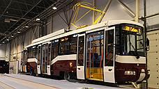 В 2019 году «БКМ Сибирь» планирует вывести на линии в Новосибирске  10 новых трамваев