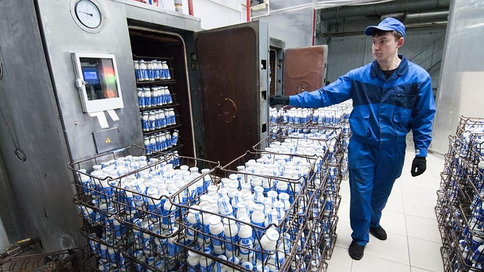 Как Алтайпищепром объяснил планы по продаже производителя детского питания