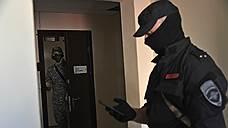 Силовики обыскали управление капстроительства мэрии Новосибирска