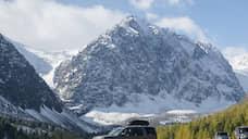 Следователи проводят проверку по факту гибели туриста под лавиной на Алтае