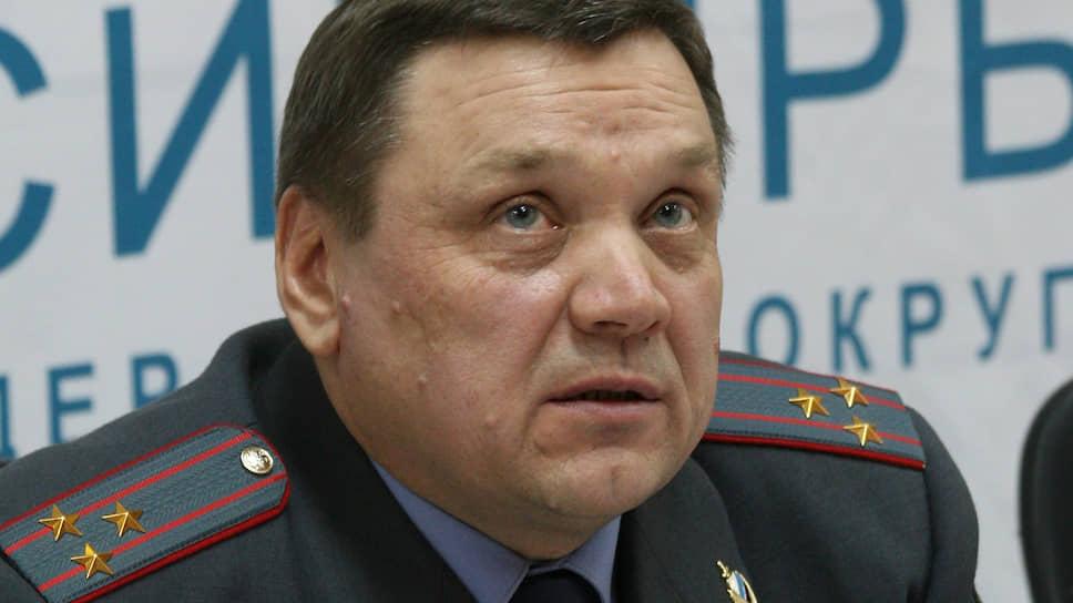 Юрий Мовшин