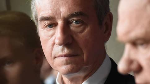Сергей Левченко может пойти на выборы главы Иркутской области  / КПРФ будет бороться за губернаторский пост