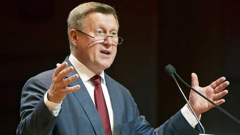 Мэр Новосибирска предложил поправку в Конституцию  / Коммунист Анатолий Локоть хочет закрепить норму о прямых выборах мэров
