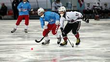 Чемпионат мира по хоккею с мячом 2020 года в Иркутске перенесен из-за угрозы коронавируса