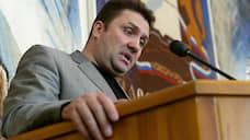 Новосибирский экс-министр Андрей Гудовский покинул «Родину»
