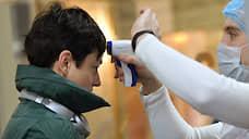 В органах власти Красноярского края ввели обязательную проверку температуры посетителей