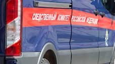 Возбуждено дело по факту гибели людей при пожаре в Омской области