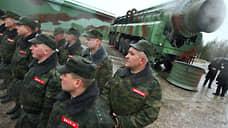 Полигон для испытаний ракетного комплекса построят в Красноярском крае в 2021 году