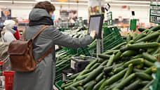 Цены на продукты в Новосибирской области за месяц выросли на 1,4%