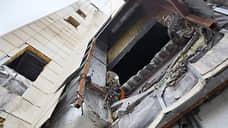 Аман Тулеев: причиной пожара в «Зимней вишне» мог быть поджог