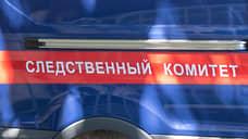 Уголовное дело возбуждено после взрыва возле гаража в Кузбассе