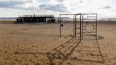 Пляжи в Новосибирской области откроют после 15 июня