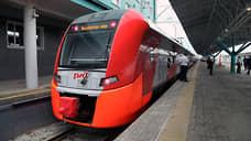 Скоростные поезда «Ласточка» могут запустить из Екатеринбурга в Омск