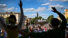 День города в Барнауле проведут 11 сентября