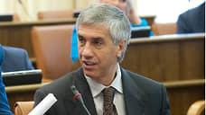 СКР завершил расследование второго дела в отношении Анатолия Быкова