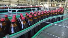 Производство пива в Новосибирской области выросло на 12,6%