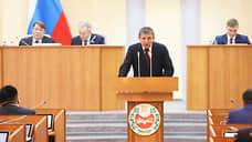 Правительство Хакасии направило депутатам проект нового бюджета