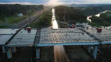 ФАС проверит жалобу «Спецтрансстроя» на торги по выбору подрядчика для дороги Барышево — Кольцово