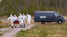 Новосибирская область повторила антирекорд по числу умерших с COVID-19 за сутки
