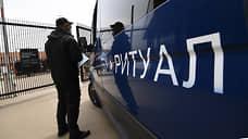 В Красноярском крае за сутки от коронавируса умерли 25 человек