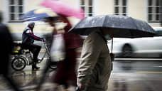 В Сибири ожидается ухудшение погоды