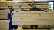 Предприятие по глубокой переработке древесины будет создано в Кузбассе за 665 млн рублей
