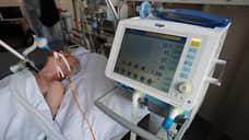 Минздрав Новосибирской области закупил партию кислородных концентраторов