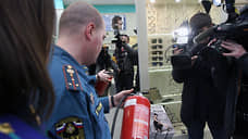 В Кемерове закрыли еще один ТЦ из-за нарушений противопожарной безопасности