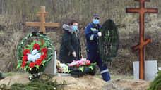 В Алтайском крае от коронавируса за неделю умерли 134 человека