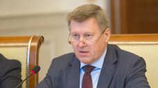 Мэр Новосибирска назвал незаконным сбор подписей за его отставку