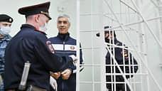 Анатолию Быкову продлили арест до октября
