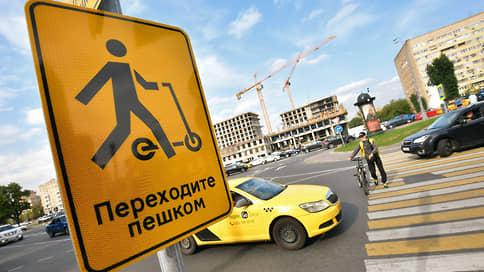 Мэрия Красноярска согласовала правила использования самокатов  / Они регламентируют парковку и ограничение скорости