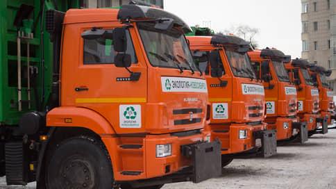 Новосибирские власти и «Экология-Новосибирск» согласовали изменения в «мусорную» концессию  / Новые условия должна утвердить ФАС