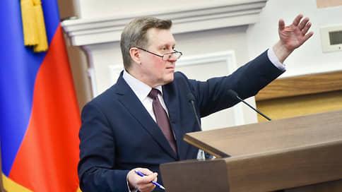 Анатолий Локоть заявил, что не планирует уходить в Госдуму  / Он выдвигался первым номером по партсписку от партии КПРФ по объединенной территориальной группе