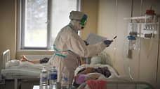Антирекорд по заражению коронавирусом обновлен в Алтайском крае
