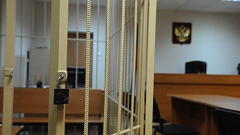 Вип-клетка для чиновников  / Суд избрал меру пресечения высшим должностным лицам Кемеровской области