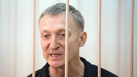 Генералу Калинкину дали новое дело  / Руководитель управления СРК по Кемеровской области подозревается в превышении полномочий