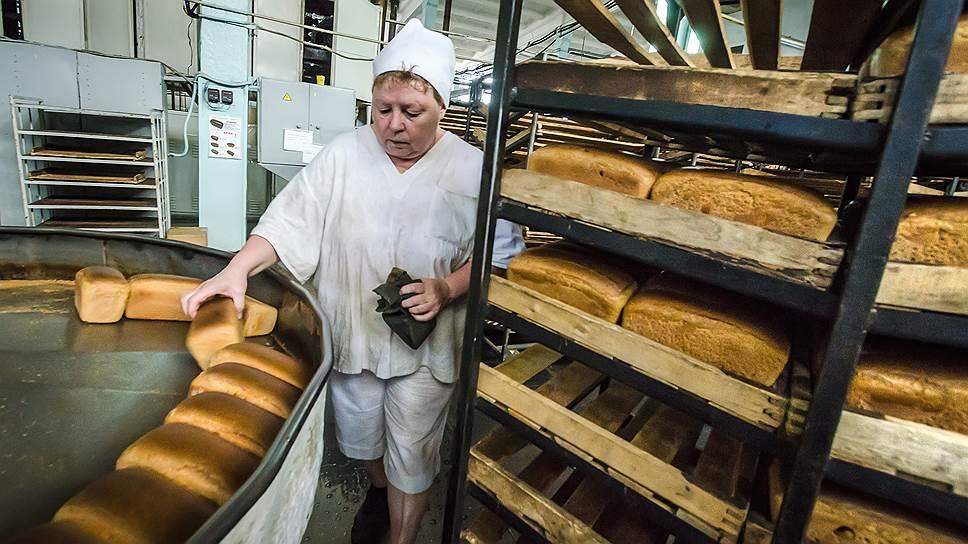 Как «Красноярский хлеб» пытался оздоровить предприятие