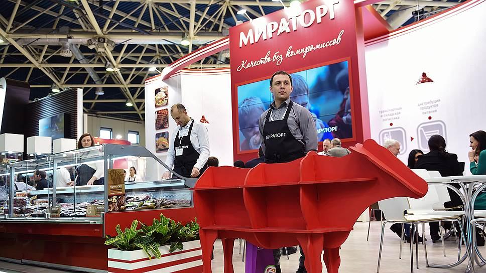 Как «Мираторг» заявлял о планах построить распредцентр вНовосибирской области