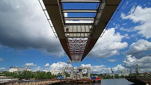 Мост взят  / В Новосибирске определились с концессионером строительства четвертого моста через Обь