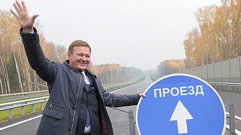 Очередь от Хабаровска до Перми  / Росавтодор назвал дорожные проекты для федерального софинасирования
