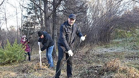 «Мы готовы к судебному рассмотрению вопроса по мусорной концессии»  / Андрей Травников прокомментировал свое решение о расторжении соглашения с «Экология-Новосибирск»