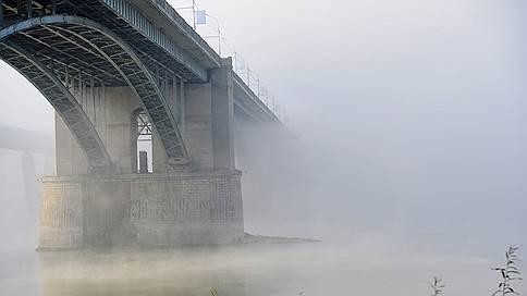 Ударят по рукам  / Соглашение по строительству четвертого новосибирского моста подпишут в рамках транспортной недели в Москве