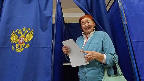Как проходил день выборов в Новосибирске